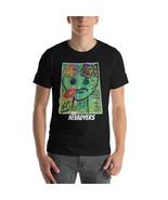 "Tha Nevadyers ""Her"" Tee Short-Sleeve Unisex T-Shirt - $27.00+"