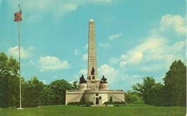 Abraham Lincoln Tomb, Springfield Illinois unused Postcard  - $3.99