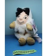 Walt Disney Store And Parks Mini Bean Bag Alaska Boy Of It's A Small Wor... - $9.89