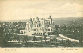 Birnam House, East Northfield, Mass early 1900s unused Postcard  - $7.99