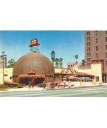 Brown Derby Restaurant, Los Angeles, California, 1950s unused Postcard  - $5.99