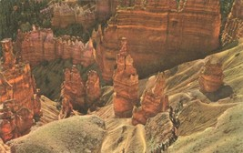 Bryce Canyon National Park, Utah old unused Postcard  - $4.99