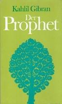 Der Prophet - Wegweiser Zu Einem Sinnvollen Leben  - $9.99
