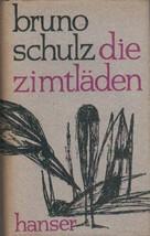 Die Zimtläden - The Street of Crocodiles by Schulz - $12.95
