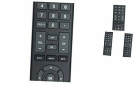 New Remote Control NH305UD Fit For Emerson Lcd Tv Hdtv LF501EM4 LF501EM4F LC320E - $10.55