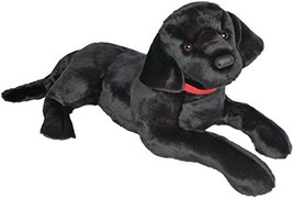 "Douglas Toy Plush Dickens Black Lab - 32""long - $161.90"