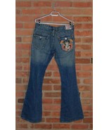 True Religion Authentic  Jeans For Women Size: 30 - $29.99