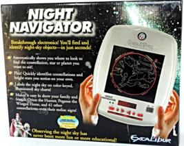 Night Navigator [Brand New] Find & Identify Night Sky Objects - In Just ... - $87.12