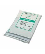 Redi-Strip Poly Mailer, #5 12 x 15.5 White 100/Pack - $98.95
