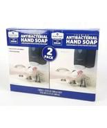 Member's Mark Commercial Foaming Antibacterial Hand Soap (2 pack) Blue - $21.28