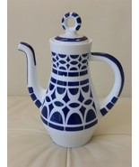Sargadelos Coffee or Tea Pot - $119.00