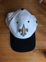 New Orleans Saints Reebok Pro Line Snapback Cap NFL Football Baseball Cap - $22.25