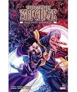 Doctor Strange Last Days of Magic #1 Comic Book... - $2.58