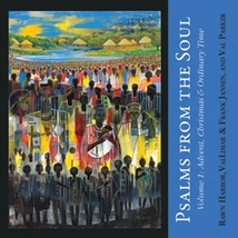 Psalms from the Soul: Volume 1 by Various Artists