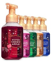 Bath & Body Works Christmas Soap - Holiday Traditions Gentle Foaming Han... - $43.08