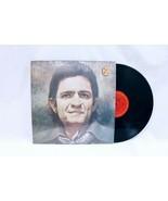 VINTAGE 1971 Johnny Cash Collection LP Vinyl Record Album KC30887 - $29.69