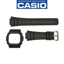Genuine Casio G-5600E GWM-5600 GWM-5610 Watch Band STRAP & Bezel Watch B... - $36.95
