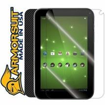 ArmorSuit MilitaryShield Toshiba Excite 7.7 Screen + Black Carbon Fiber Skin! - $34.99