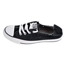 Converse Chuck Taylor All Star Velvet Shoreline Slip On Sneaker size 5 nwb - $29.96