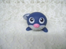 Pokemon Figure Poliwag 1999 Burger King /  Nintendo - $12.19