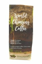 Three Avocados Nicaragua Coffee - 12oz. - $18.00