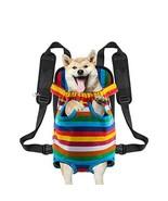 ZHENDAO Pet Carrier Backpack, Wide Straps Shoulder Pads,Adjustable Pet F... - $22.76