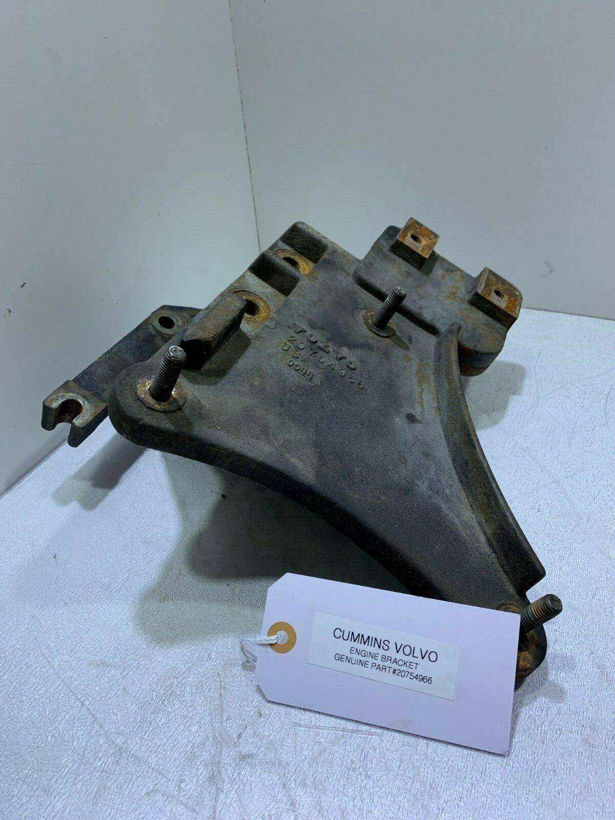 Engine Bracket CUMMINS 20754966 OEM image 5