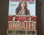 Miss March Unrated Fully Exposed Edition TESTED