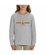 Mickey Mouse 1928 Children's Grey Unisex Sweatshirt - $25.84