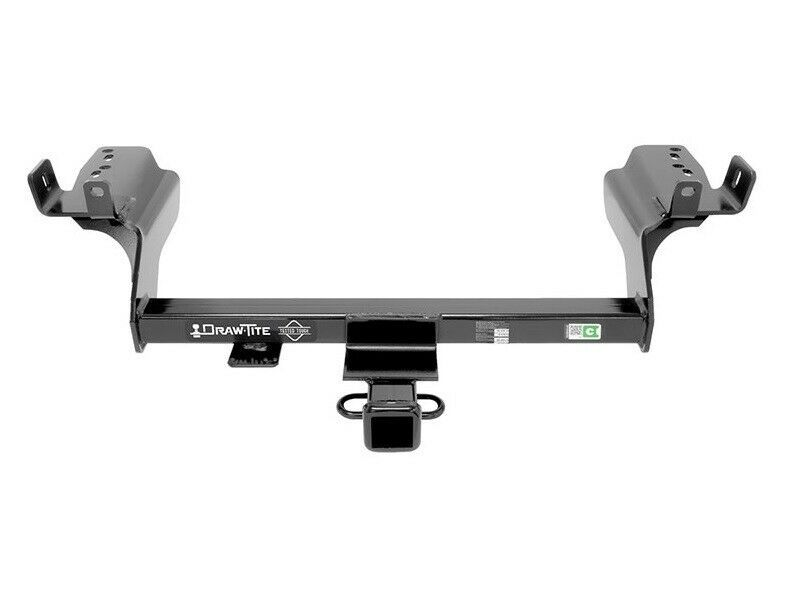 Trailer Tow Hitch For 2019 Ford Escape All Styles Receiver
