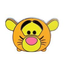 Winnie the Pooh Disney Lapel Pin: Tigger Tsum Tsum - $12.90