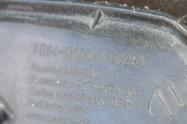 08-11 Mercury Mariner Headlight Head Light Lamp Driver Left LH POLISHED image 9