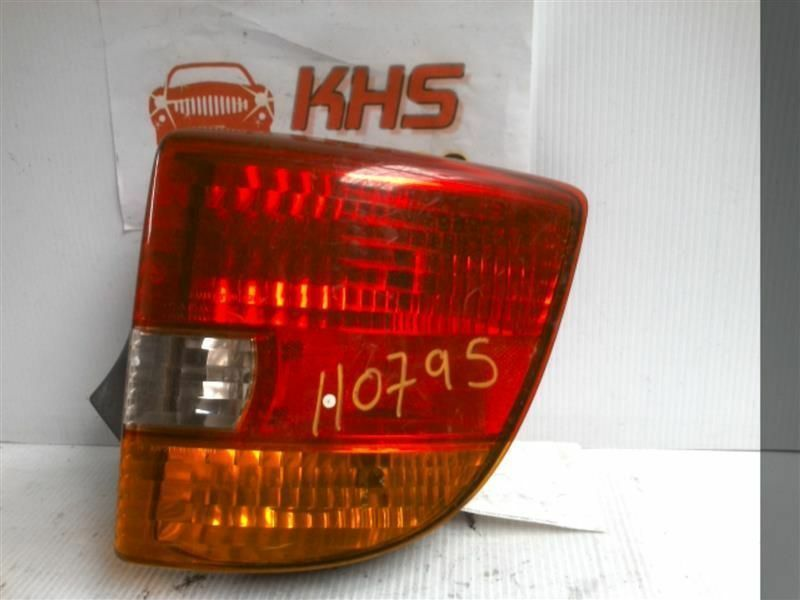 Primary image for Passenger Right Tail Light Fits 00-02 CELICA 199587