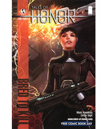 Tales of Honor #0 - $0.99