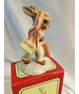 Royal Doulton Father Bunnykins of the year 1996 - DB154 - with original box - $19.75