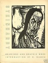 The Graphic Art of Jacob Steinhardt  - $19.99