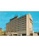 Holiday Inn, Convention Center, Los Angeles, California 1975 used Postcard  - $5.77