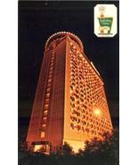 Holiday Inn, Hollywood, California unused Postcard  - $6.77
