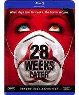 28 Weeks Later [Blu-ray] (2007) - $3.95