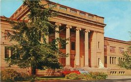 Leland Stanford Jr. Museum, Stanford University, Palo Alto, California p... - $6.77