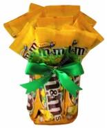 Peanut M&M Candy Bouquet byThe Candy Vessel - $18.99