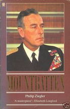 Mountbatten: The Official Biography by Ziegler, Philip  - $11.99