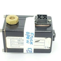 PROPORTION AIR INC QB1TFEE030 PNEUMATIC CONTROL VALVE 300PSIG MAX 0-10VDC