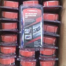 42Kits/Carton Visbella Headlamp Brightener DIY headlight restoration for... - $233.40