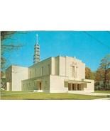 The New St. Mary's Catholic Church, Oneonta, N.Y. unused Postcard  - $7.25