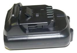 12V 1.5Ah Batteries for Dewalt DCB120 DCB121 DCD710 DCF815 DCT414S1-2YR ... - $29.57