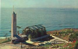 Rancho Palos Verdes, California unused Postcard  - $3.99