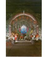 The Roadside Shrine of our Lady of Lourdes, New Lebanon NY. unused Postc... - $5.99