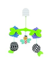 Fisher-Price Stroller Canopy Toy - $13.54