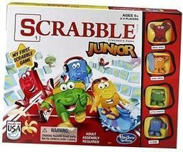 Scrabble Junior Game Scrabble Junior - $22.74